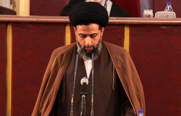 (تصاویر) غیبت صدرالساداتی در اجلاسیه مجلس خبرگان