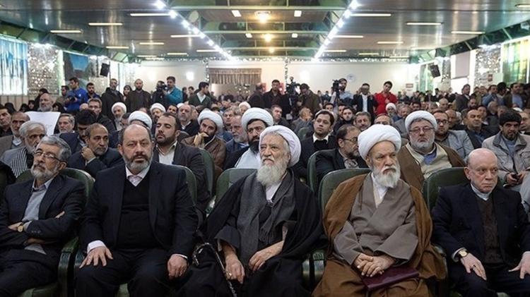 آخرین وضعیت اصولگرایان برای انتخابات مجلس؛ میدانداری حداد عادل در شاجا