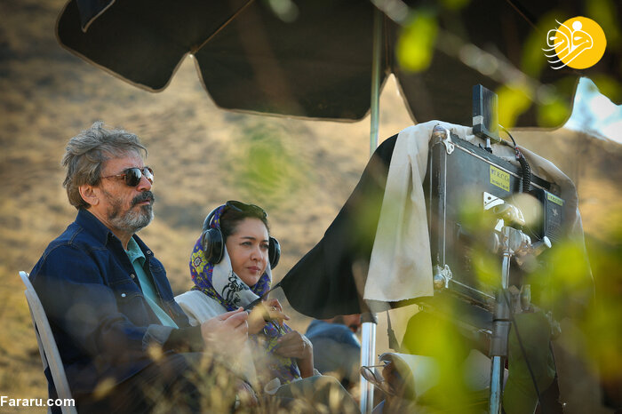 همکاری حسین علیزاده با نیکی کریمی