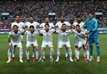 زنگ خطر برای تیم ملی فوتبال ایران