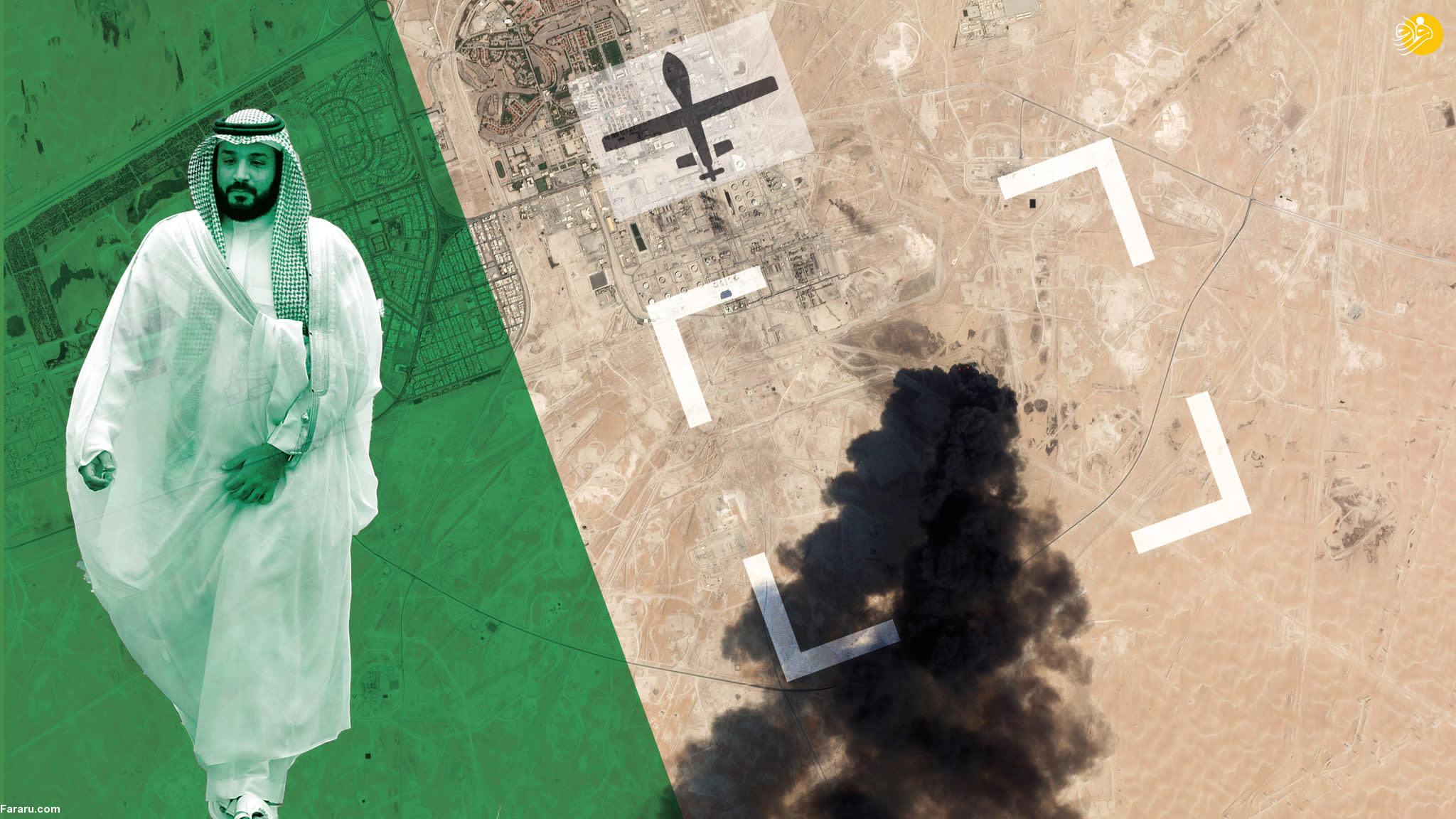 فایننشالتایمز مذاکره مخفیانه عربستان و یمن را فاش کرد