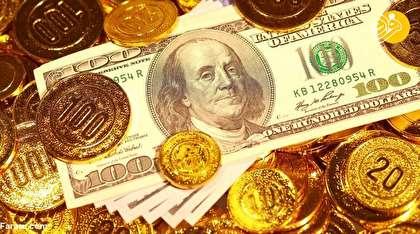نرخ ارز، دلار، سکه و طلا در بازار امروز شنبه ۲۰ مهر...