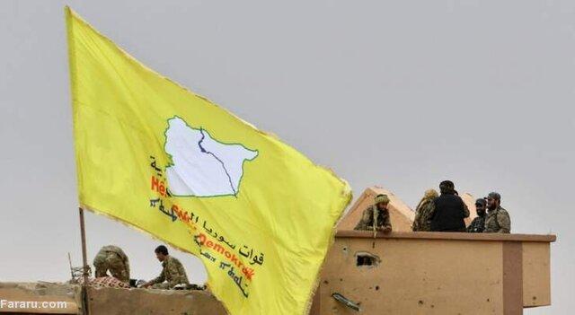 کردهای سوریه به آمریکا: کمک نکنید، با مسکو ائتلاف میکنیم