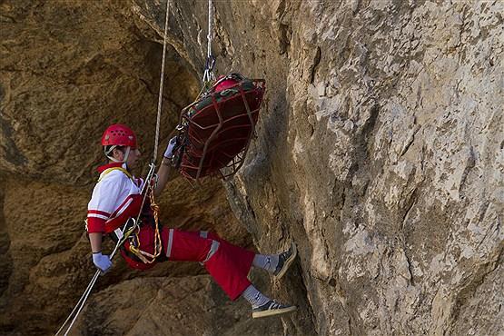 مرگ کوهنورد آماتور در توچال