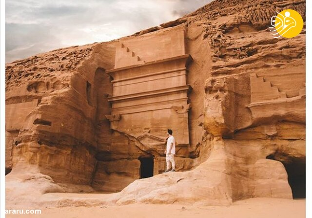 دیپلماسی سعودی برای توسعه گردشگری در عربستان
