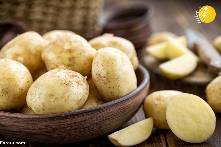 ۱۴ ماده غذایی که هرگز نباید در فریزر نگهداری نشوند
