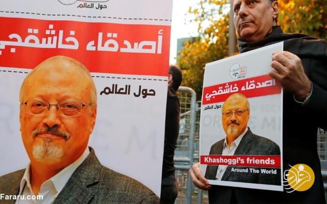 روایت همکار خاشقچی از سرنوشت تلخ روزنامهنگاران عرب