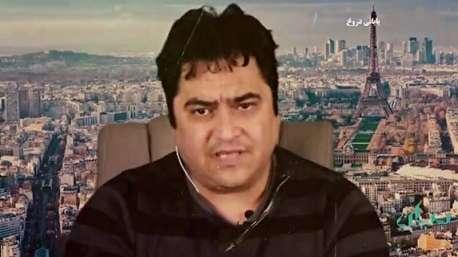 (ویدئو) جزئيات عمليات دستگيری روح الله زم موسس آمد نیوز