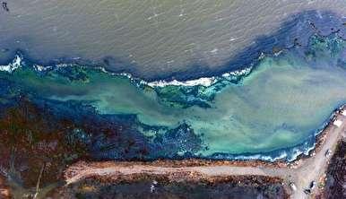 انتقال آب خزر به سمنان؛ فاجعه در راه است؟