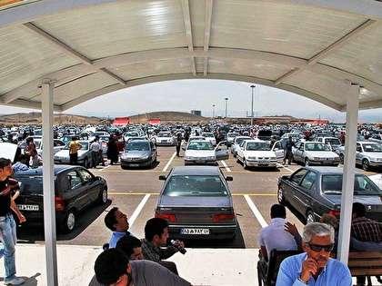 قیمت روز خودروهای داخلی در بازار امروز ۲۴ مهر