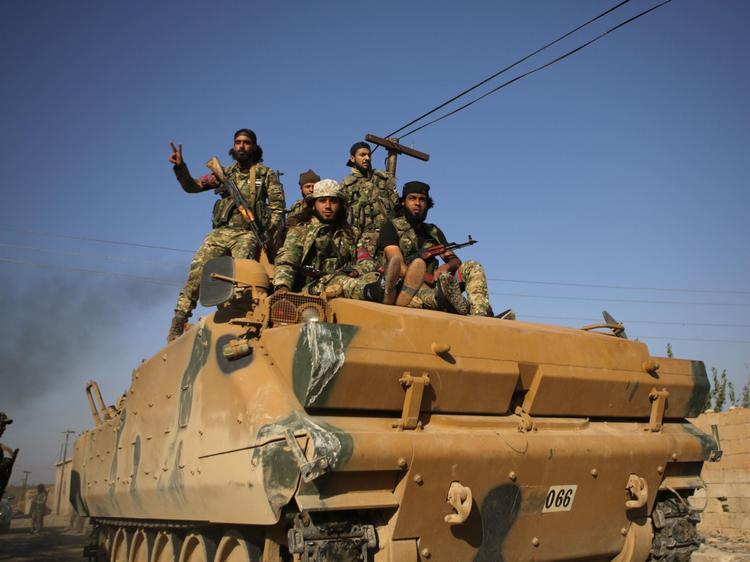 دومین هفته حمله ترکیه به شمال سوریه؛ بازندگان و برندگان چه کسانی هستند؟