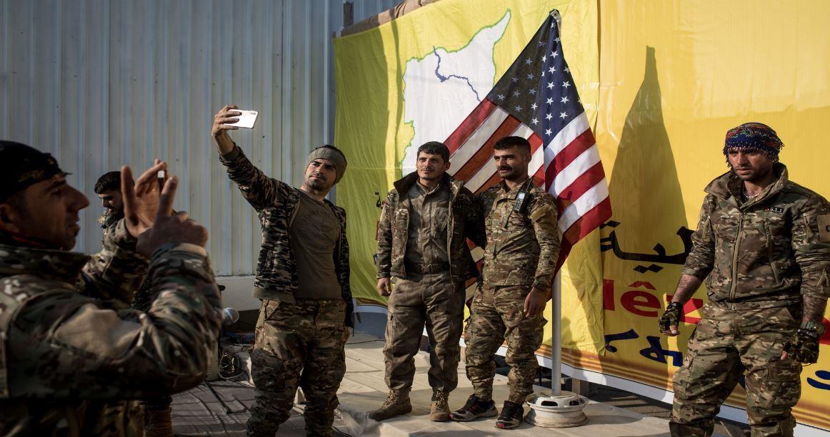 دومین هفته عملیات ترکیه؛ بازندگان و برندگان چه کسانی هستند؟