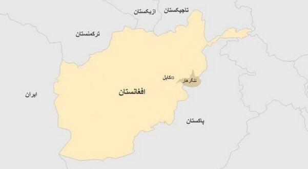 انفجار مرگبار در مسجدی در افغانستان