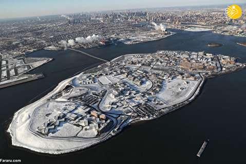 (تصاویر) بزرگترین زندان جهان تعطیل میشود