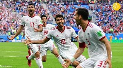 قیمت بلیت بازی ایران و عراق مشخص شد