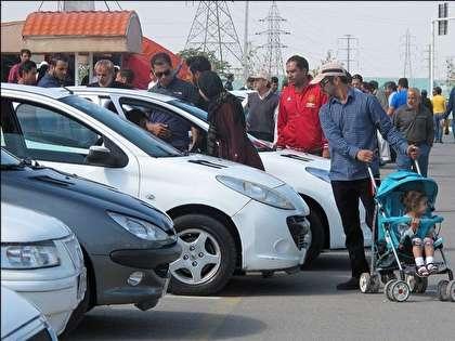 افزایش دوباره قیمت خودروهای سایپا و ایران خودرو