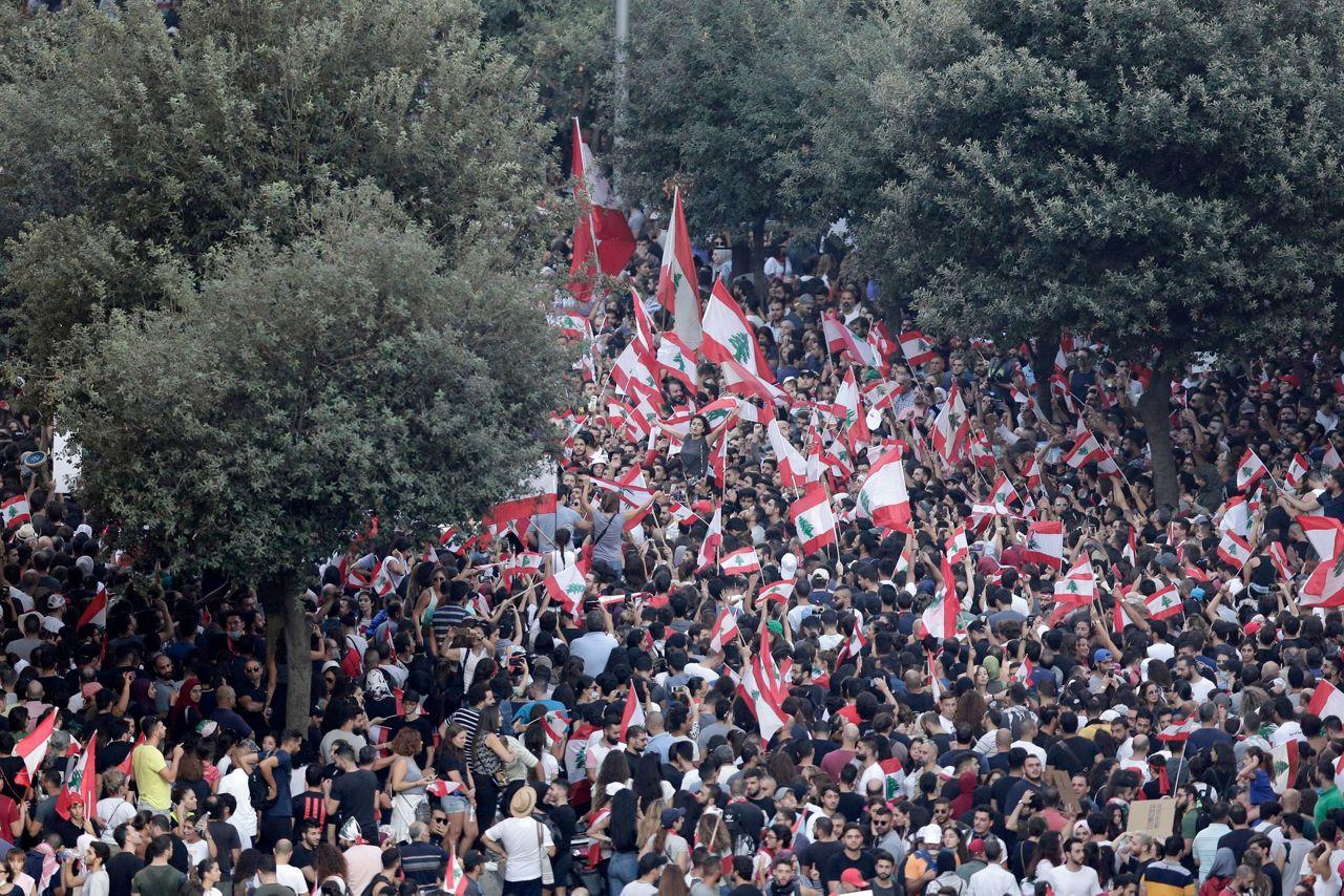 چرا لبنان ناآرام است؟
