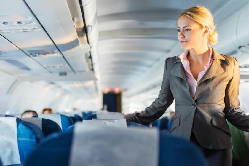 چگونه خود را برای اولین پرواز آماده کنید