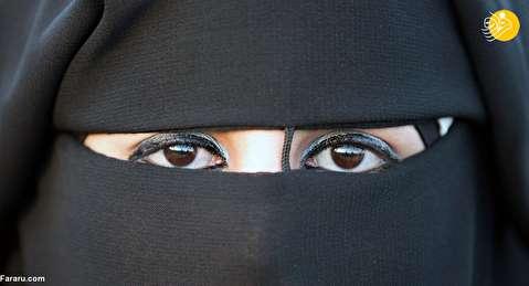 درخواست از زنان عربستان برای سوزاندن برقعهایشان جنجال به پا کرد