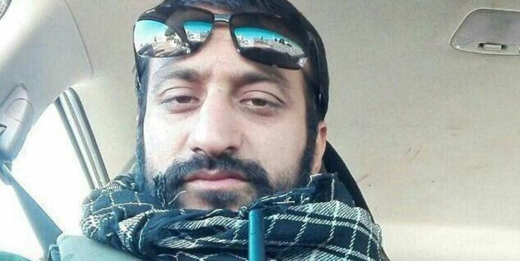 محمدحسین رستمی،اولین منبع اطلاعاتی آمد نیوز کیست؟