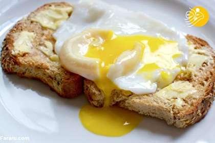 تخممرغ بالاخره خوب است یا ضرر دارد؟!