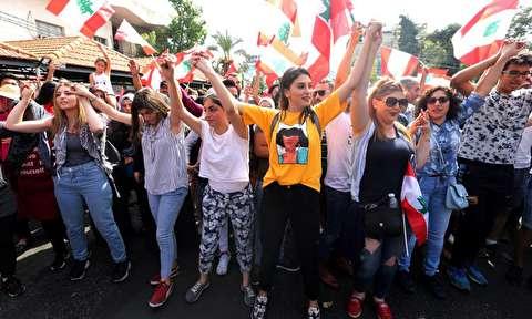 عراق و لبنان به کجا می روند؟