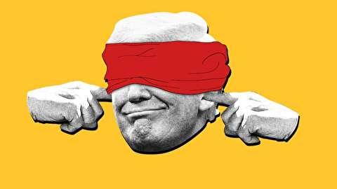 ٤ خطای راهبردی ترامپ و پایان «ابرقهرمانی» آمریکا در منطقه!