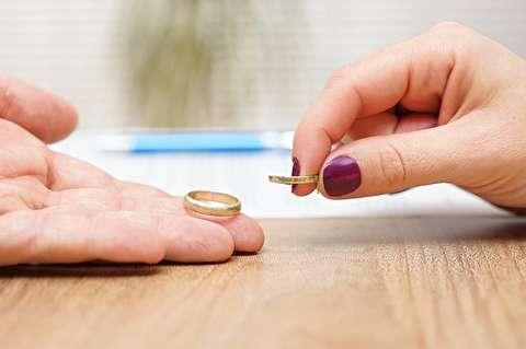 طلاق به دلیل نداشتن رابطه زناشویی یا رابطه جنسی نامتعارف