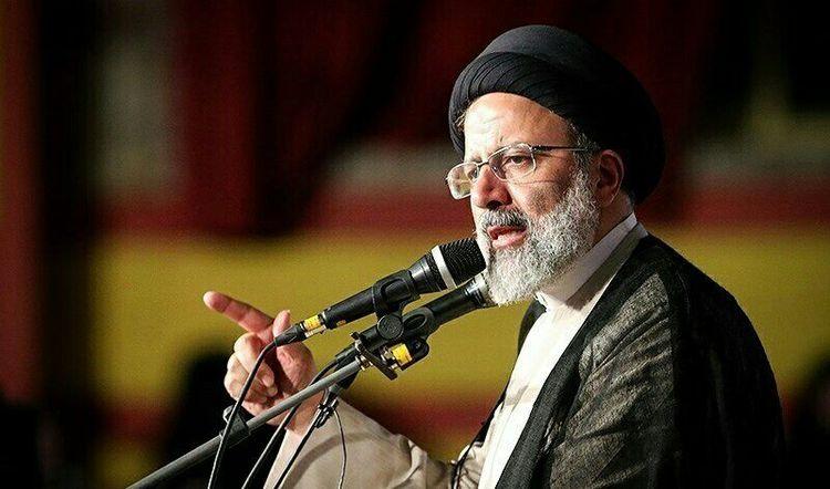 حجت الاسلام رئیسی: در قوه قضائیه رشوههایی اخذ شده که بهتآور است