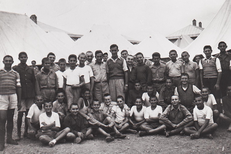 داستان روزهای تاریخی که ایران میزبان یهودیهای لهستان بود
