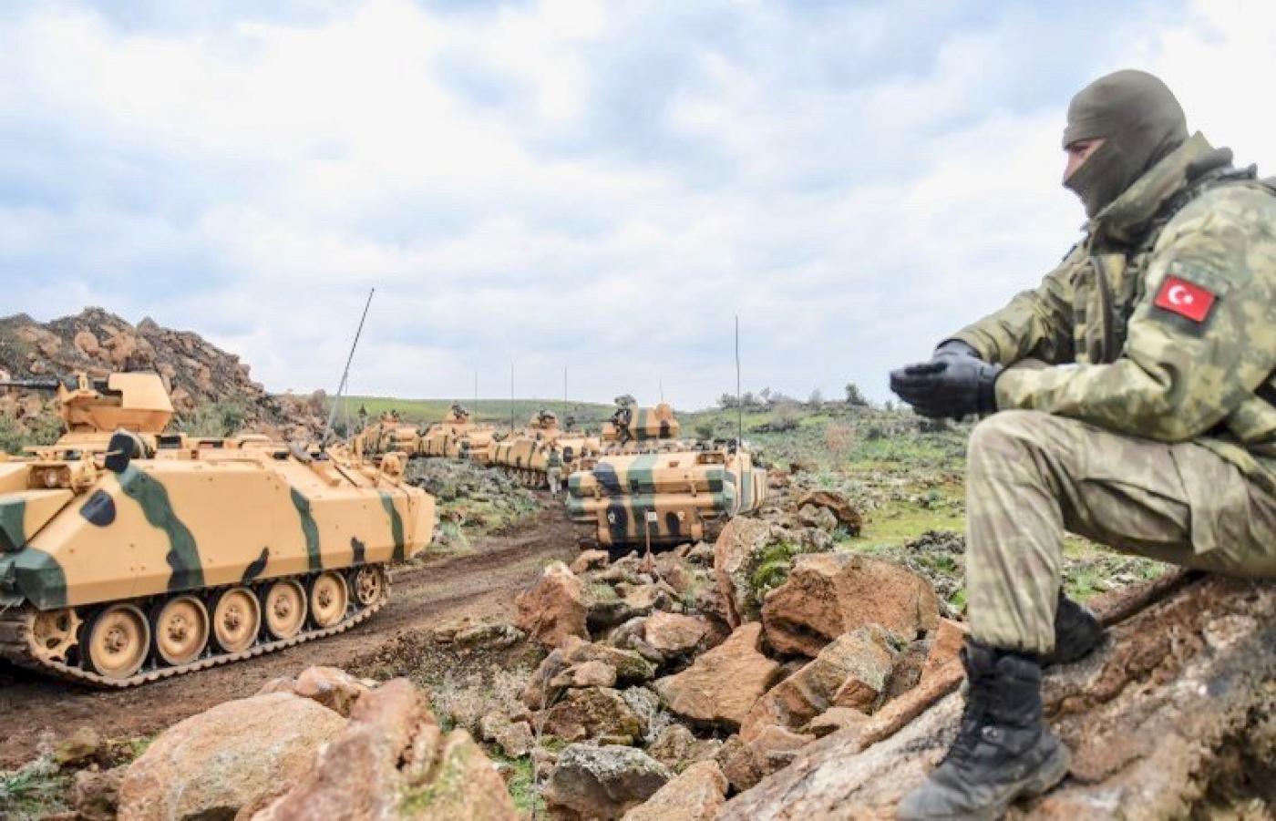 سرنوشت سوریه در دستان سلطان و تزار