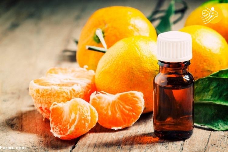 ۹ مورد از بهترین مزایای شگفت انگیز نارنگی یافا
