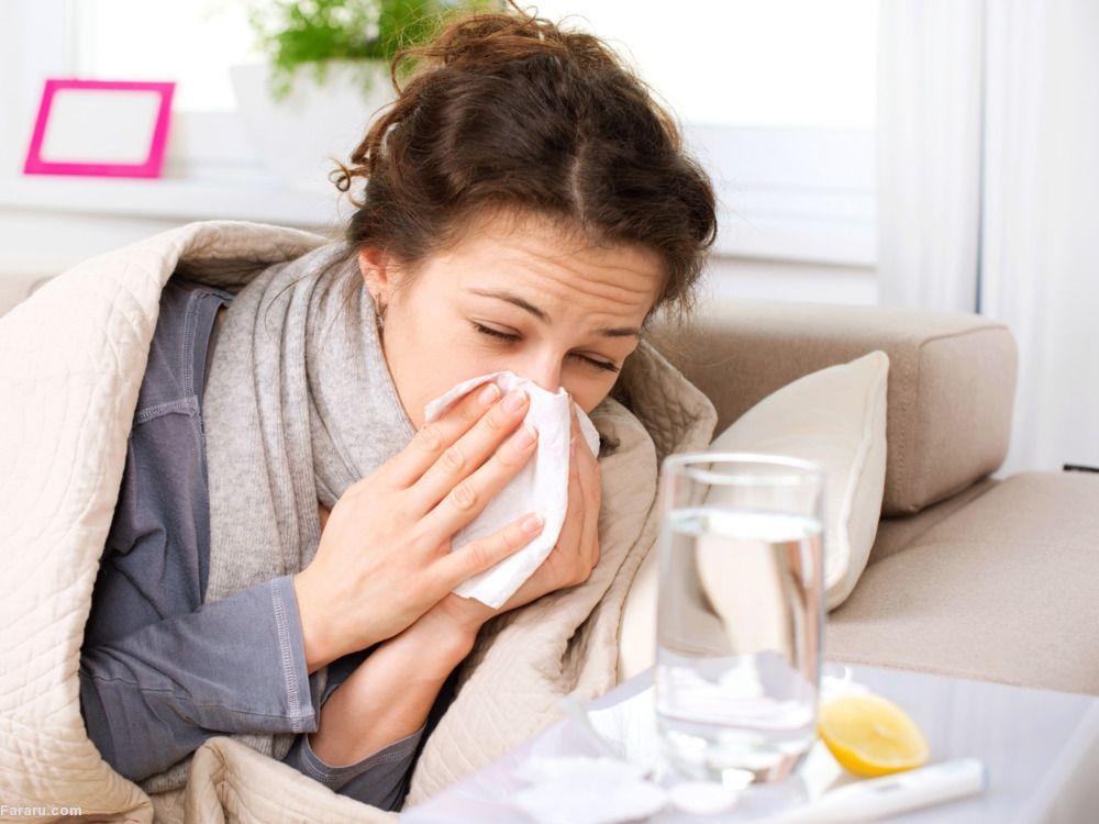 همه چیز دربارهی سرماخوردگی