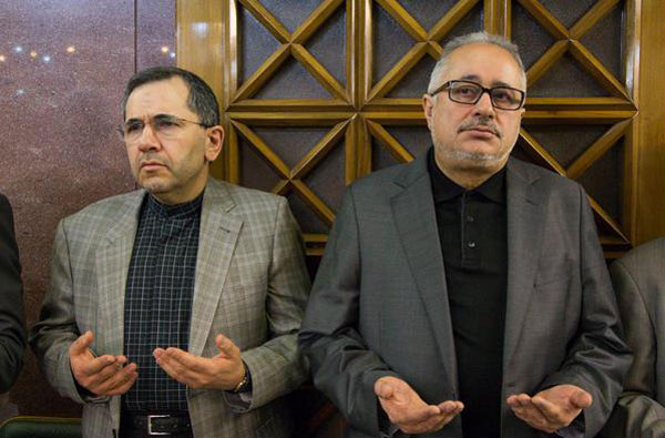 تختروانچی به ایران بازگردد!