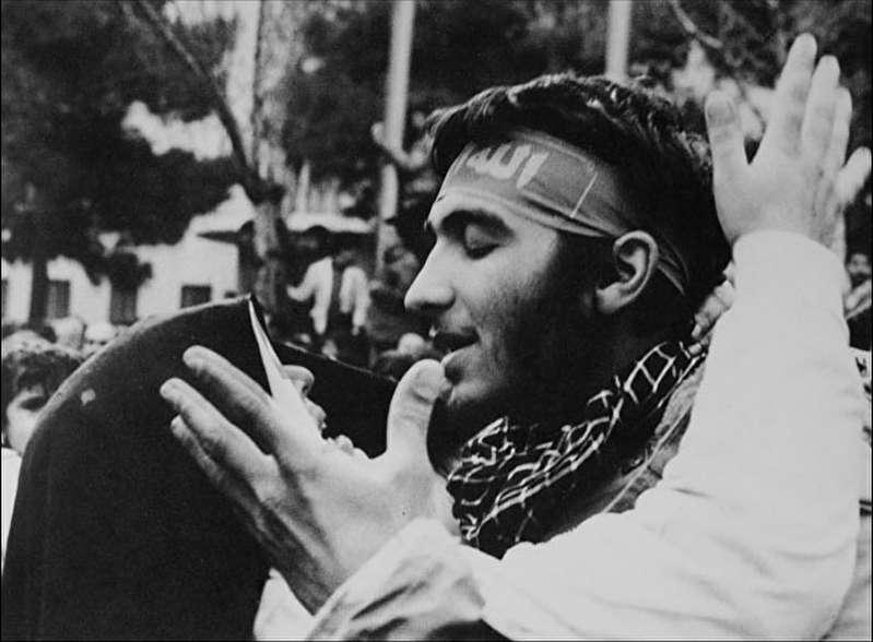 تصاویری بیادماندنی از دهه شصت؛ اعزام به جبهههای جنگ