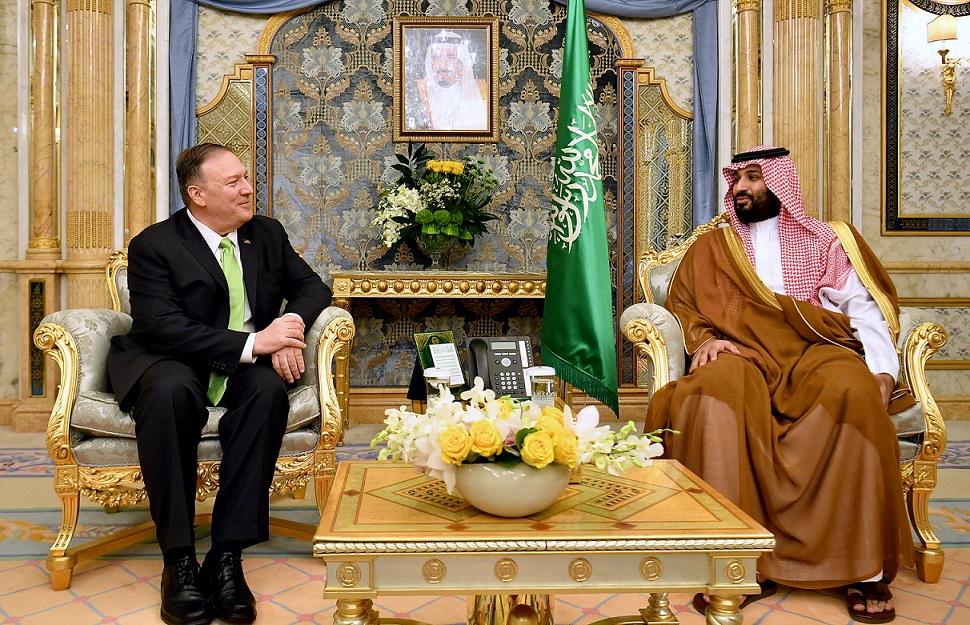 محمد بن سلمان در برابر ایران کوتاه میآید؟