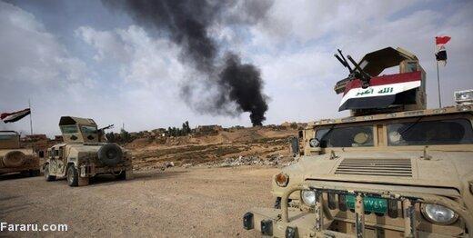 عراق قصد دارد به حملات اسرائیل پاسخ دهد
