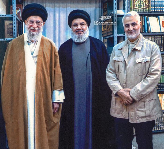 تلاش برای وارد کردن سردار سلیمانی به فرآیند انتخابات؟