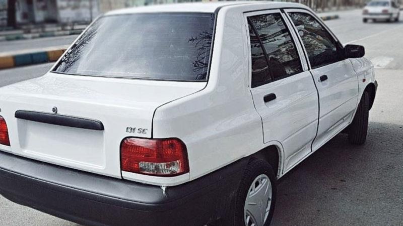 خداحافظی با پراید پیر؛ تیبا یا یک خودروی تلفیقی جایگزین پراید