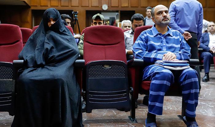 شبنم نعمتزاده: آبروی خانوادگیام را برمی گردانم
