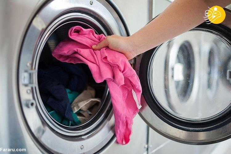 چگونه میتوان از شر بوی نامطبوع لباسها خلاص شد
