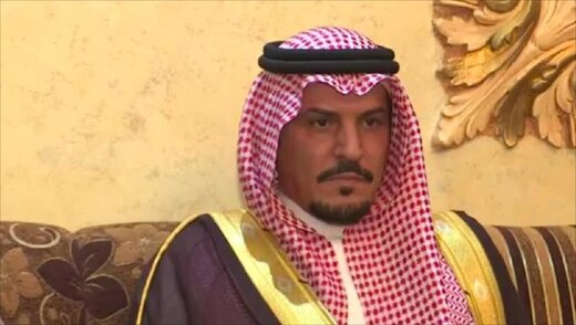 رییس یکی از قبایل معروف عربستان بازداشت شد