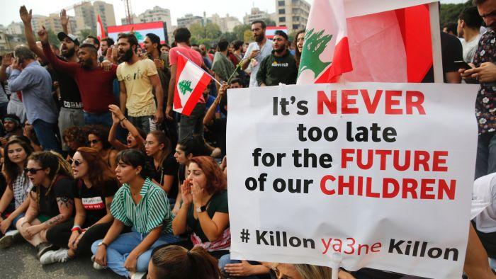 موج جدید تحولات عربی؛ انقلاب نشاط فرودستان