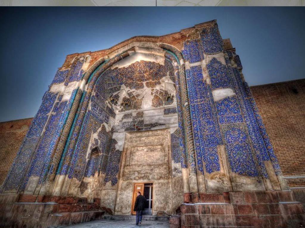 سفر به تبریز؛ خوراکیهای باورنکردنی در دل کوچههای تاریخی/تکمیل نیست