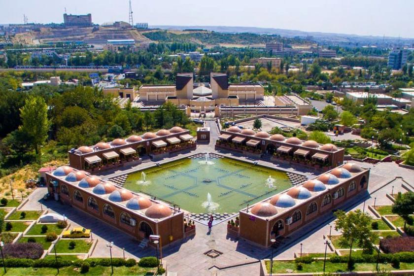 سفر به تبریز؛ خوراکیهای باورنکردنی در دل کوچههای تاریخی