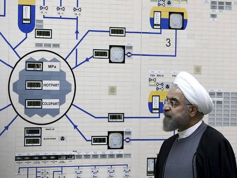 معنا و مفهوم گام چهارم کاهش تعهدات هستهای