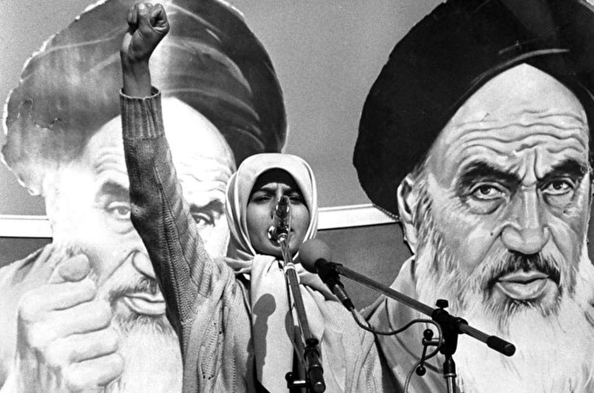 (تصاویر) تسخیر سفارت امریکا در تهران