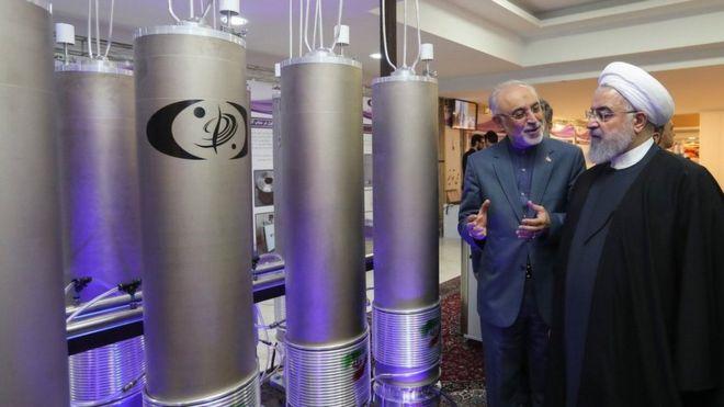 واکنش اروپا به گام چهارم کاهش تعهدات برجامی ایران چه خواهد بود؟