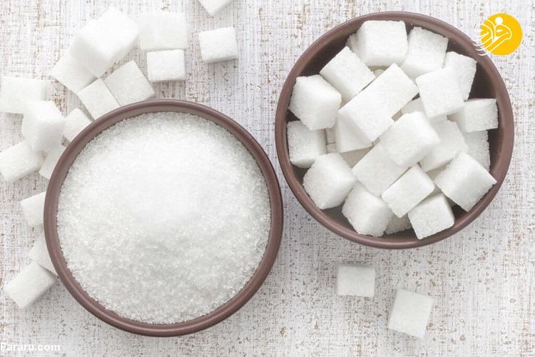 مواد غذایی که افراد مبتلا به فشار خون بالا باید از آن پرهیز کنند
