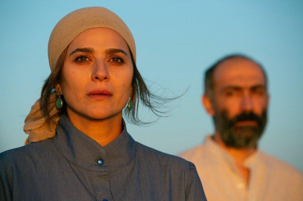 (عکس) سحر دولتشاهی در نمایی از فیلم نیکی کریمی